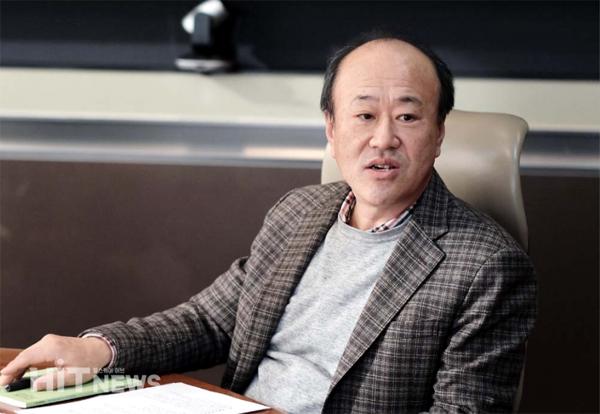 이재현 한국의약품유통협회 정책연구소장(성균관대 약대 교수)