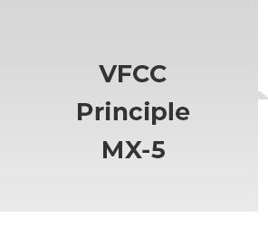 VFCC Principle MX-5