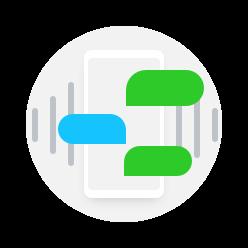 음성지능형 챗봇으로 서비스 향상