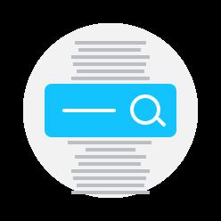 맞춤형 시각화 도구 개발하여 정보 검색 및 추출 솔루션 활용
