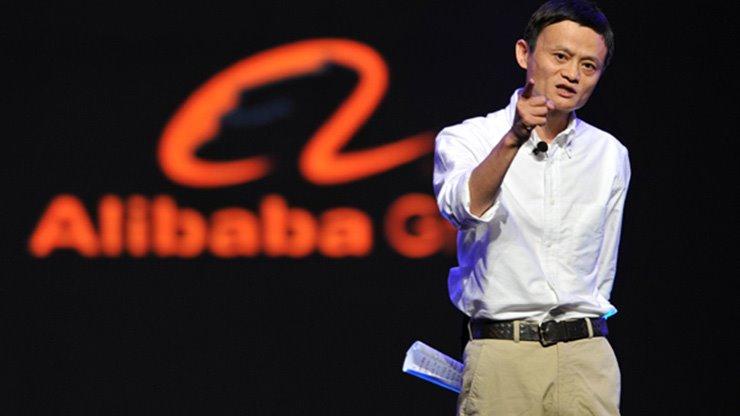 중국 입국 제한과 알리바바의 상관관계