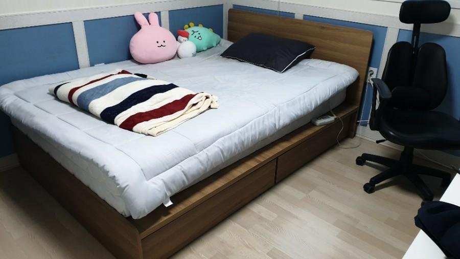 침대폐기물스티커가격