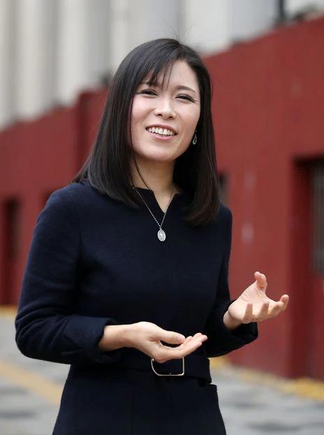 재테크 블로그를 운영하는 파워블로거이자 전업주부인 박현욱(필명 슈엔슈)씨는 다음 달 열리는 '2021 대한민국 재테크 박람회'에서 '재테크 여왕의 똑똑한 투자법'이란 주제로 연단에 설 예정이다. /김연정 객원기자