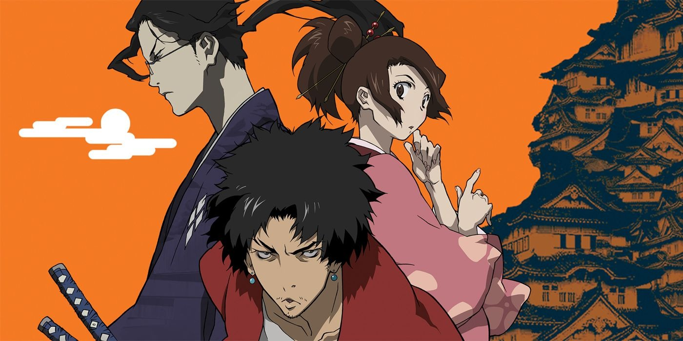 Samurai Champloo Is Everything Great About Anime | CBR