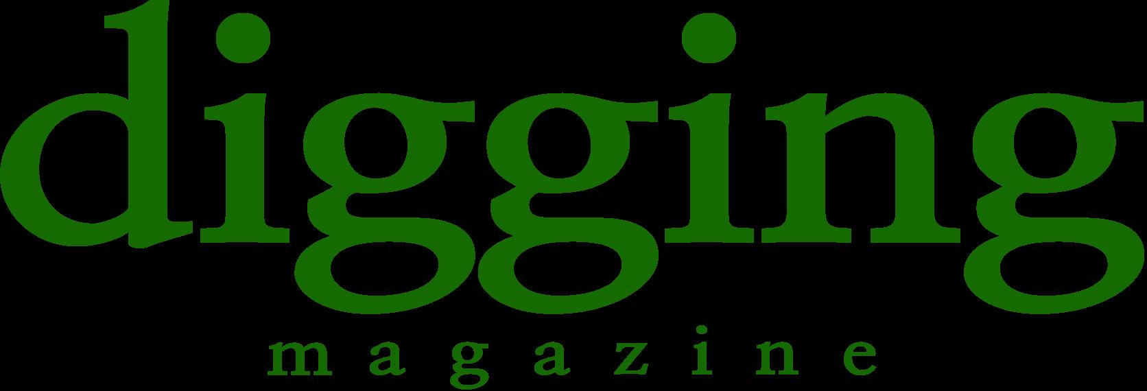 디깅매거진 l Digging Magazine