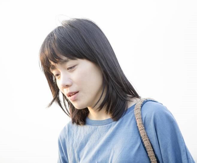 고려인 강제이주 소설 '떠도는 땅' 출간한 김숨 작가 [카피라이터 김홍구 제공]