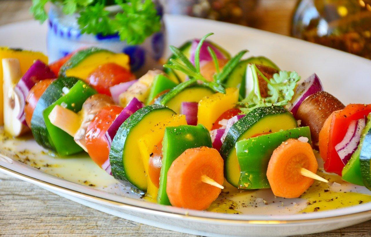 채소 음식 사진