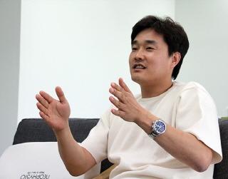 박창원 대표/사진제공=아이비엘