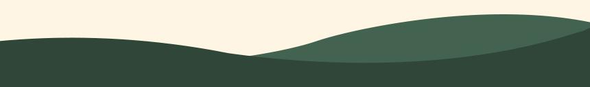 2021년 신축년 새해를 맞이하여 먼 곳을 내려다보는 언덕 이미지