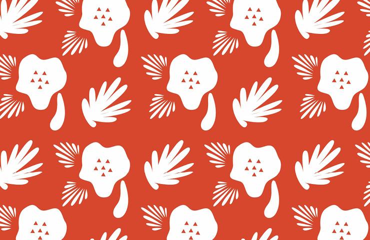털나무가 진짜라면 패턴.