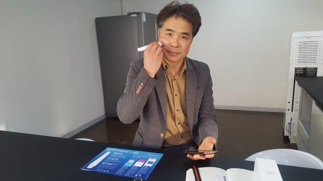 """""""아토피 전문 IoT 솔루션으로 3200만명 미국 시장 공략할 것"""""""