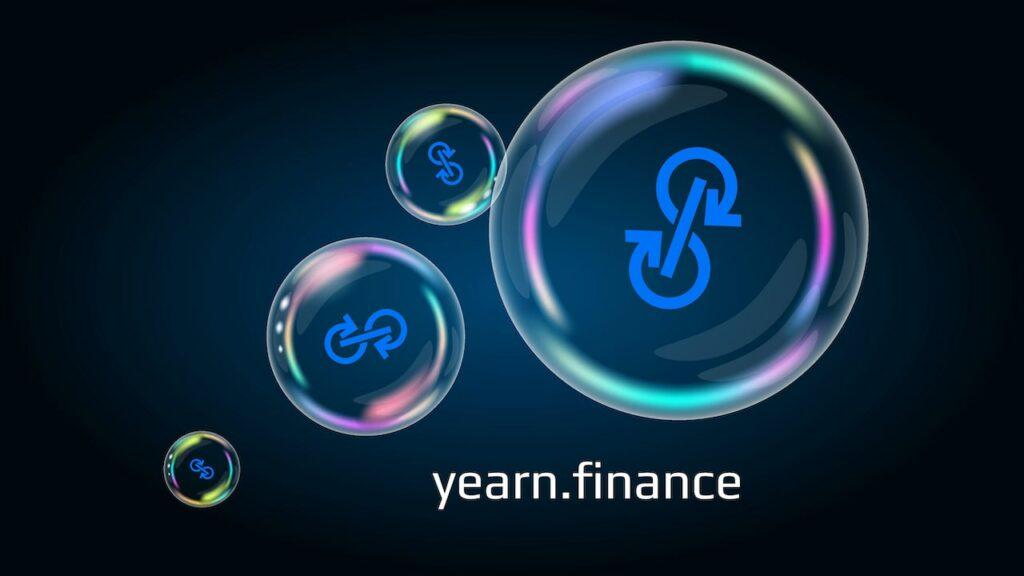 Yearn Finance (yfi)