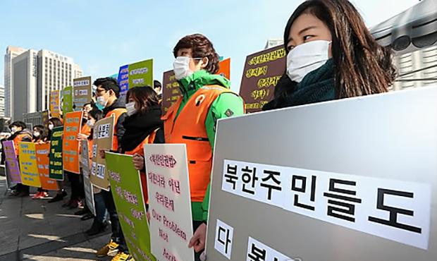 [북인권운동25주년] ① COI까지 달려온 북인권운동, 향후 과제는?