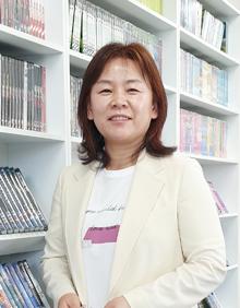 서경희 드림키오 대표