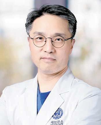 용동은 연세의대 교수 세브란스병원 진단검사의학과·세균내성연구소장