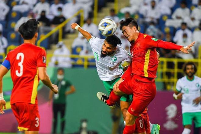 Đội tuyển Việt Nam không còn gì để mất - 1