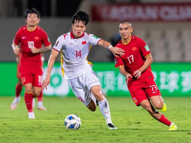 Thứ hạng ĐT Việt Nam ở bảng xếp hạng FIFA: Nguy cơ bật khỏi top 100 vì thua Trung Quốc - 3